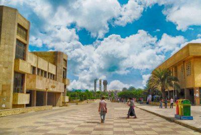 Egypt's Helwan University among world's best international emerging universities