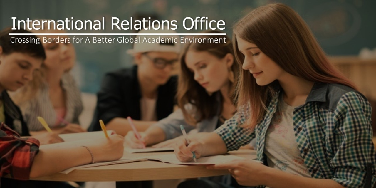 International Relations Office..